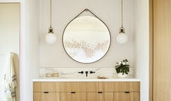 10 bathroom designs for your Friday inspiration