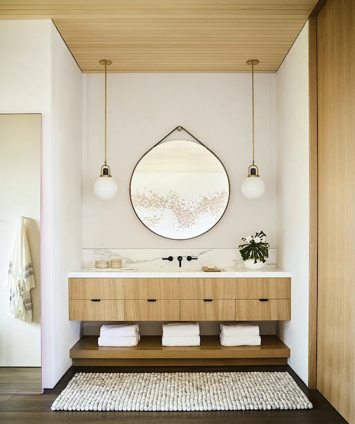 """<a href=""""https://archinect.com/walkerwarnerarchitects/project/kua-bay-residence"""">Kua Bay Residence</a> in Kona, HA by <a href=""""https://archinect.com/walkerwarnerarchitects"""">Walker Warner Architects</a> (the firm was also <a href=""""https://archinect.com/features/article/150231222/walker-warner-architects-on-creating-enduring-architecture-for-inspired-living"""">featured</a> in Archinect's <a..."""