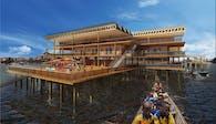 Makoko Challenge | Urban Design Studio