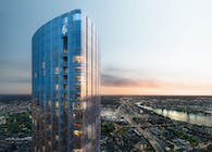 One Dalton: Four Seasons Hotel and Private Residences