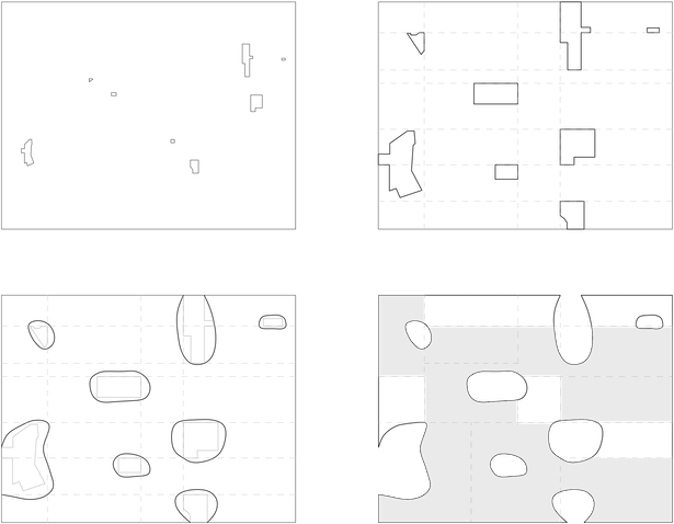STUDY OF GREEN SPACES IN WEST HOLLYWOOD