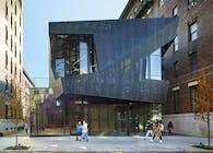 Hamilton Court Amenities Building