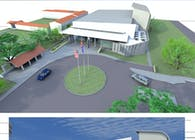 School Auditorium: Baldwin School