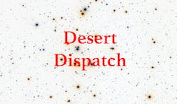 Extra Extra: Desert Dispatch