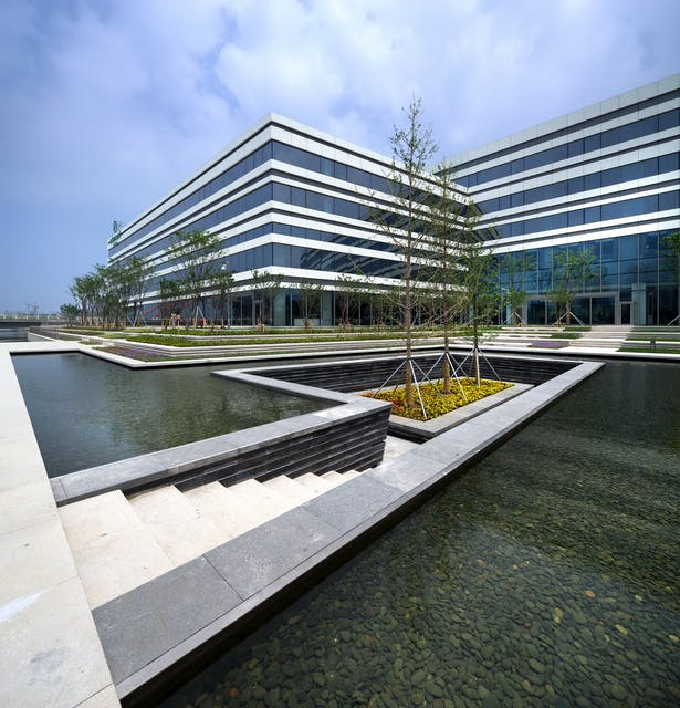 Element Suzhou Science and Technology Town, Suzhou, China, by Aedas