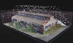 Skydio releases autonomous drone software that can create detailed 3D models in real time