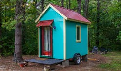 Tiny homes: a reflection of economic precarity?