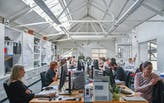 Studio Visits: Bennetts Associates