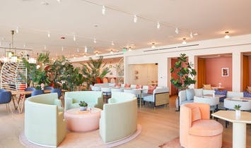 Women-focused co-working space The Wing makes a new home in West Hollywood