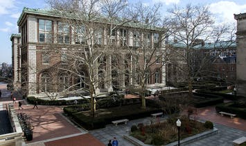 Columbia GSAPP launches the nation's first Ph.D in Historic Preservation