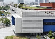 Drama Box — Pingshan Performing Arts Center