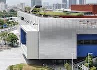 Drama Box — Pingshan Performing Arts Center