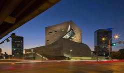 The LA Time's Christopher Hawthorne holds no punches in his review of Morphosis' Perot Museum