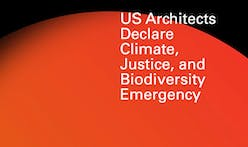 Tulane School of Architecture, Fay Jones School, and Carnegie Mellon University are the first academic institutions to sign on US Architects Declare