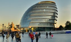 London to move city hall from Norman Foster-designed tower to Docklands site
