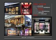 UTC Luxury Iconic Outdoor Center - Phase 2
