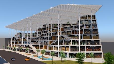 Hills Mall