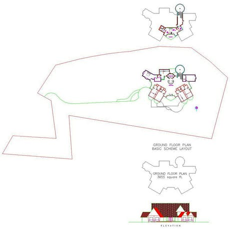 Design Competions Entry