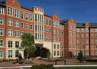 Levine Residence Hall - UNC Charlotte