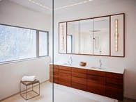 North Carolina Modern home interiors