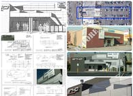 8740 Commercial Adaptive Reuse Project, Los Angeles ~