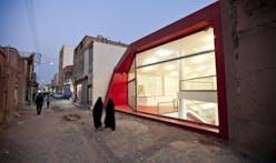 "Khamenei's fight against ""un-Islamic"" architecture in Iran"