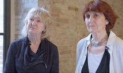 Curators Yvonne Farrell and Shelley McNamara discuss the 2018 Venice Biennale's theme, Freespace
