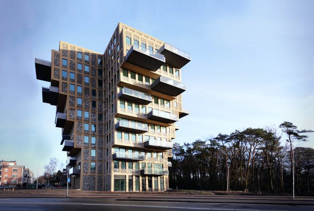 Photo: René van Zuuk Architekten