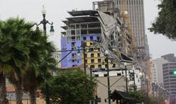 OSHA cites 11 firms in connection to Hard Rock New Orleans lethal collapse