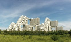 Construction update: Three new buildings by Safdie Architects represent the legacy of Habitat 67