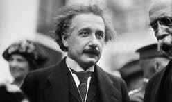Einstein, Rejection, and Crafting a Future
