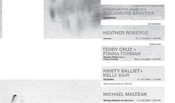Get Lectured: Cal Poly Pomona 2019-20