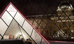 """Will a Louvre x Airbnb partnership be """"disastrous"""" for the tourist-choked museum?"""