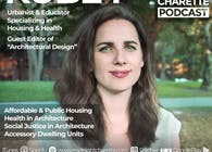 #71 - Karen Kubey, Housing Expert, Urbanist & Architectural Educator
