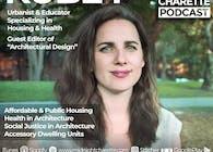 #71 - Karen Kubey, Housing Expert, Urbanist & Architectural Educator