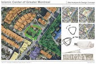 Islamic Center of Greater Montreal