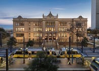 Merriman Anderson/Architects-Designed Dallas High School Earns LEED Gold Certification