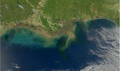 Can the Gulf of Mexico be used to store carbon dioxide?