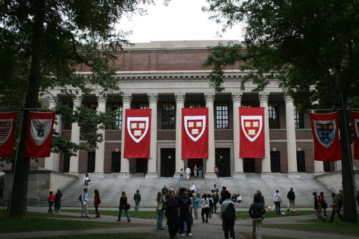 Harvard and University of Pennsylvania have outlined their intentions to start the coming semester one way or another. Image courtesy of Wikimedia User Joseph Williams