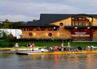 Robert B. Tallman Rowing Center, Ithaca College