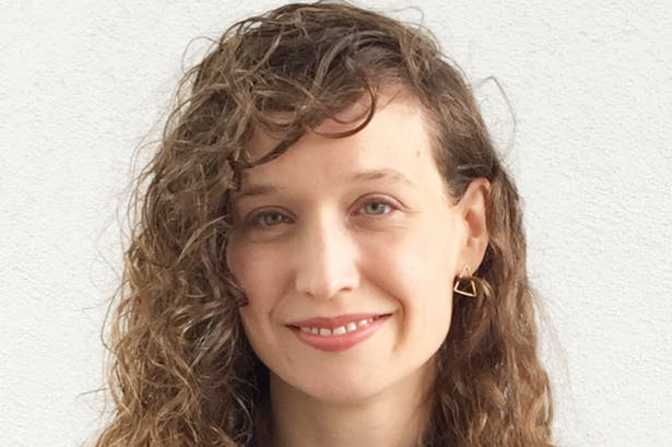 Adrienne Ott