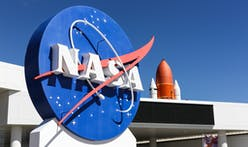AECOM has been enlisted by NASA to provide architecture and engineering services