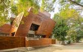 Vinod residence, Coimbatore