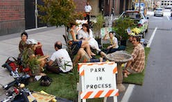 "11th annual ""Parking Day"" transforms parking spaces into public spaces"