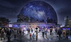 Future of MSG Sphere London still undecided