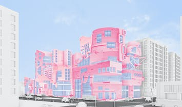 Honoring California architecture students through scholarship at the 2020 2x8 Virtual Exhibition