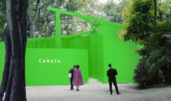 Canadian Pavilion for 2020 Venice Biennale to explore country's role as popular filming location