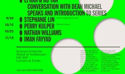 Get Lectured: Syracuse University, Fall '21