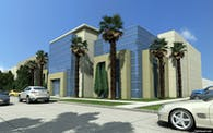 Garfield Corporate Center