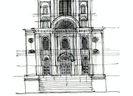Sketches from London